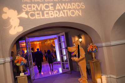 20151105D_Disney_2075 - The Walt Disney Service Awards, Los Angeles 2015 - The holder of this digital file has permission to print or publish for his or her own private use.