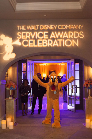 20151105D_Disney_2071 - The Walt Disney Service Awards, Los Angeles 2015 - The holder of this digital file has permission to print or publish for his or her own private use.