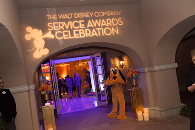 20151105D_Disney_2076 - The Walt Disney Service Awards, Los Angeles 2015 - The holder of this digital file has permission to print or publish for his or her own private use.