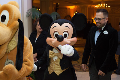 20151105D_Disney_2896 - The Walt Disney Service Awards, Los Angeles 2015 - The holder of this digital file has permission to print or publish for his or her own private use.
