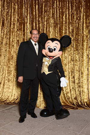 The Walt Disney Service Awards 2015