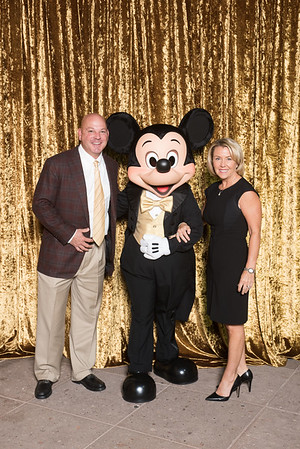 20151105D_Disney_1966 - The Walt Disney Service Awards, Los Angeles 2015 - The holder of this digital file has permission to print or publish for his or her own private use.