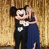 The Walt Disney Service Awards 2015