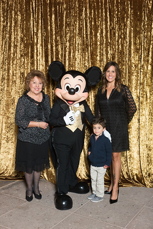 20151105D_Disney_1983 - The Walt Disney Service Awards, Los Angeles 2015 - The holder of this digital file has permission to print or publish for his or her own private use.
