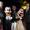 The Walt Disney Service Awards, New York 2009 - The holder of this digital file has permission to print or publish for his or her own private use.