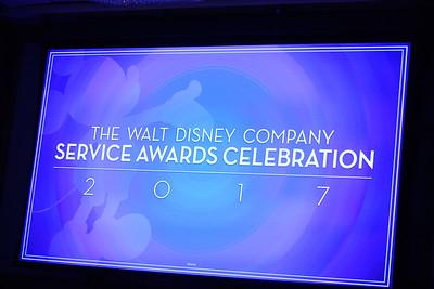 2017 New York Service Awards