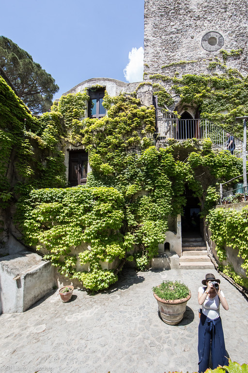 SIXTEEN REASONS TO COME TO THE AMALFI COAST IN MAY 2018