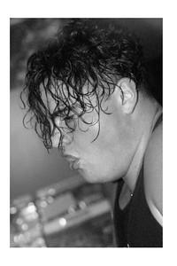 Connor Brodner, Twin Peaks Drummer
