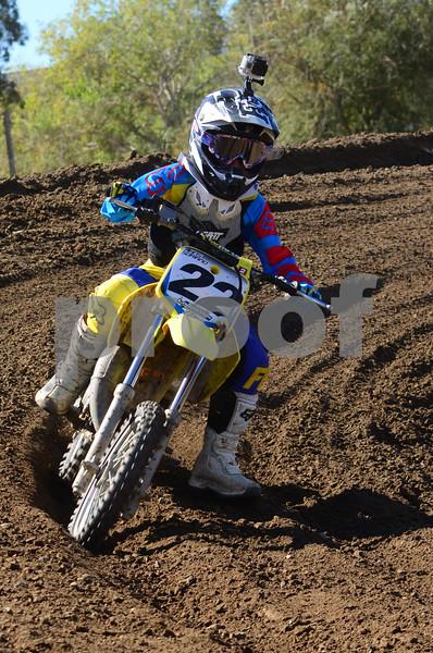 RACE 16