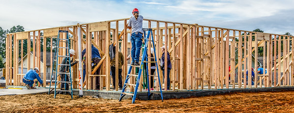 Don Rueter - 2018-11-17 Habitat Wall Raising DAR-1