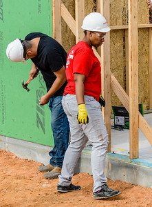 Don Rueter - 2018-11-17 Habitat Wall Raising DAR-30