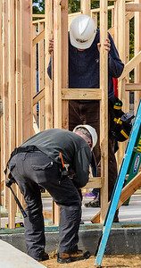 Don Rueter - 2018-11-17 Habitat Wall Raising DAR-8