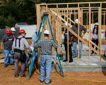 Don Rueter - 2018-11-17 Habitat Wall Raising DAR-17