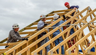 Don Rueter - 12-12-2018 Habitat Roof Work DAR-20