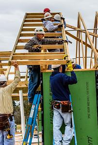 Don Rueter - 12-12-2018 Habitat Roof Work DAR-18
