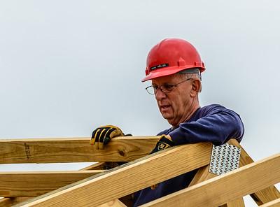 Don Rueter - 12-12-2018 Habitat Roof Work DAR-26