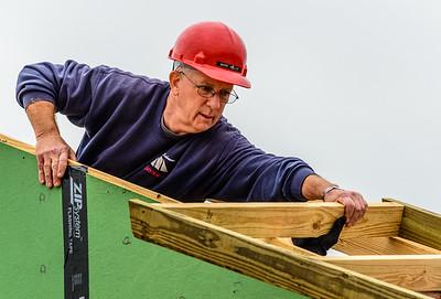 Don Rueter - 12-12-2018 Habitat Roof Work DAR-12