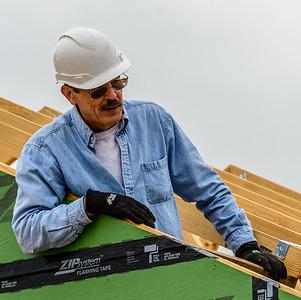 Don Rueter - 12-12-2018 Habitat Roof Work DAR-6