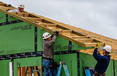 Don Rueter - 12-12-2018 Habitat Roof Work DAR-15