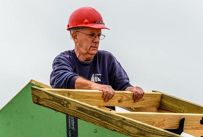 Don Rueter - 12-12-2018 Habitat Roof Work DAR-13