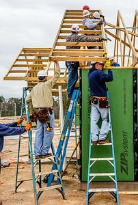 Don Rueter - 12-12-2018 Habitat Roof Work DAR-19