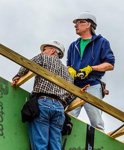 Don Rueter - 12-12-2018 Habitat Roof Work DAR-39