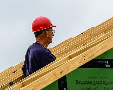 Don Rueter - 12-12-2018 Habitat Roof Work DAR-1
