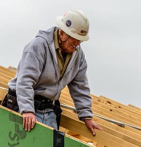 Don Rueter - 12-12-2018 Habitat Roof Work DAR-5