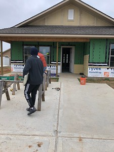 1522 Cedar Crossing Ct, Conroe Habitat 13Feb21 - 5AA11266-BD9E-42C2-8ABC-689B4B1621EF