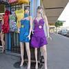 El Paso mannequins