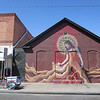 El Paso has lots of cool murals, mostly in working class districts