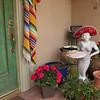 Casa del Rosie, Mesilla NM