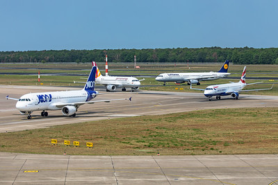 JOON Airbus A320-214 F-HEPC 5-24-19