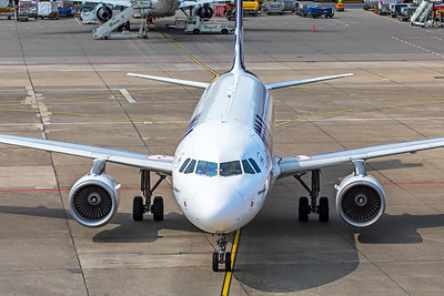 JOON Airbus A320-214 F-HEPC 5-24-19 2