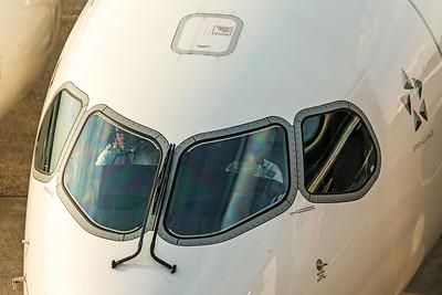 Swiss Airbus A220-300 HB-JCJ 5-23-19
