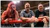 Cherry Bombs vs. Putas del Fuego - TXRD 6/29/2013