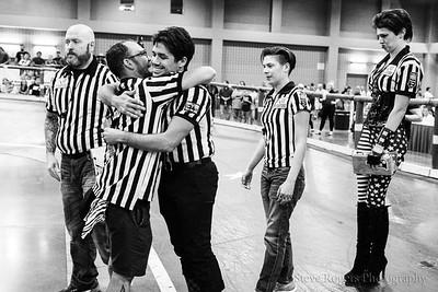 Pre-bout:  TXRD Cavello Cup Championship 10/17/2015