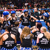 TXRD Cherry Bombs vs. Holy Rollers 7/25/2015