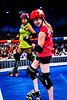 TXRD Rhinestone Cowgirls vs. Cherry Bombs 8/19/2017