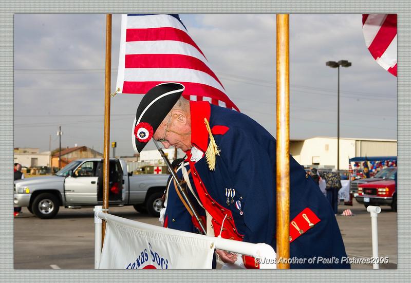 Veterans Day Parade, 11 Nov 05