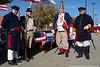Ft. Worth Veterans Day Parade, Nov 11 2006