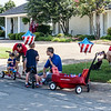 4th of July Parade 07-04-14