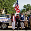 Addison Warbirds 07-03-08SAR 4th of July Parade 2008