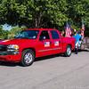 SAR 4th of July Parade 07-04-12