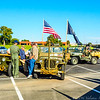 Veterans Day Parade 11-11-16