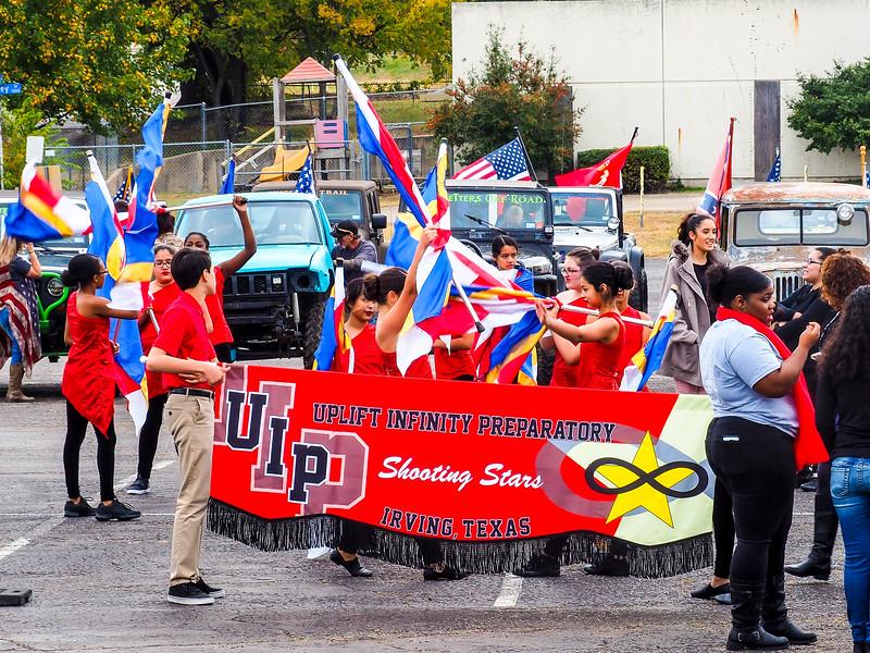 Veterans Day Parade 2017 11-11-17