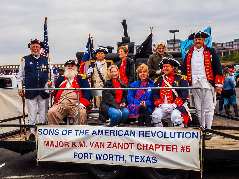 Veterans Day Parade 2017 11-11-17