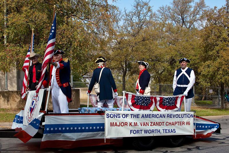 Vets Day Parade 11-11-09