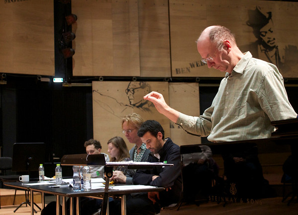 Tenso Young Composers Workshop 2014 Copenhagen