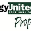 Energy United Propane Logo